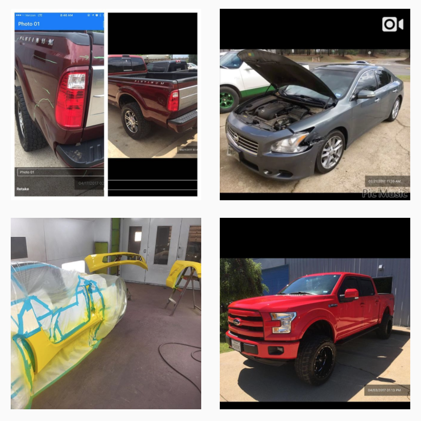 First Choice Collision >> Auto Body Repair Longview TX | Collision Repair | One Stop Automotive – We are your first stop ...